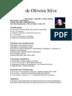 Alex Curriculum