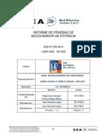 Copia de Laboratorio N°1 PSEP Cálculo de corrientes de cortocircuito IEC 60909.pdf