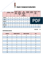 bobbie price - summative assesment scoring guide - texbys e hinton-chapterassignmentgradingrubric