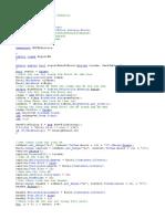 Code Export Excel Voi C#
