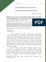 Pensamento Feminista e Cidadania No Brasil