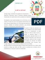 Around The World Boletín 123