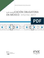 Inee Informe 2017