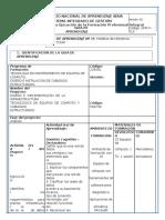 Guia n. 4 Modelo Osi y Tcp Ip
