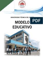 Modelo Educativo UTN
