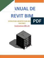 Manual de Revit Bim
