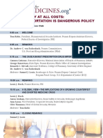 April4 Agenda Press