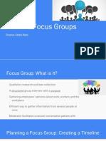 job aid  focus groups abdel-nabi