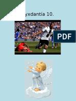 Ayxdantía 10 Agope