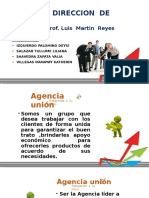Agencia Union
