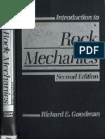Goodman, R. E. - Introduction to Rock Mechanics, 2nd Edition.pdf