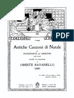 Ravanello - Antiche canzoni di Natale.pdf