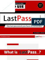 [Made Easy] How to Use LastPass  - Tutorial for beginners.
