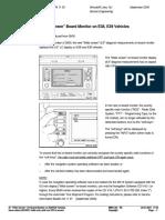 Bmw Widescreen Info