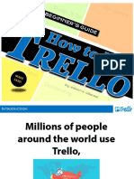 [Made Easy] How to Use Trello - Tutorial for beginners.