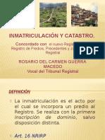 Inmatriculación Catastro[1]