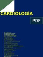 Cardio - Entregar