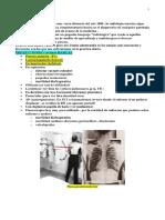 Medicina Curso Radiologia