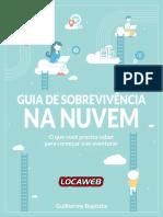 E-book Gatilho 1 - Guia de Sobrevivencia Na Nuvem