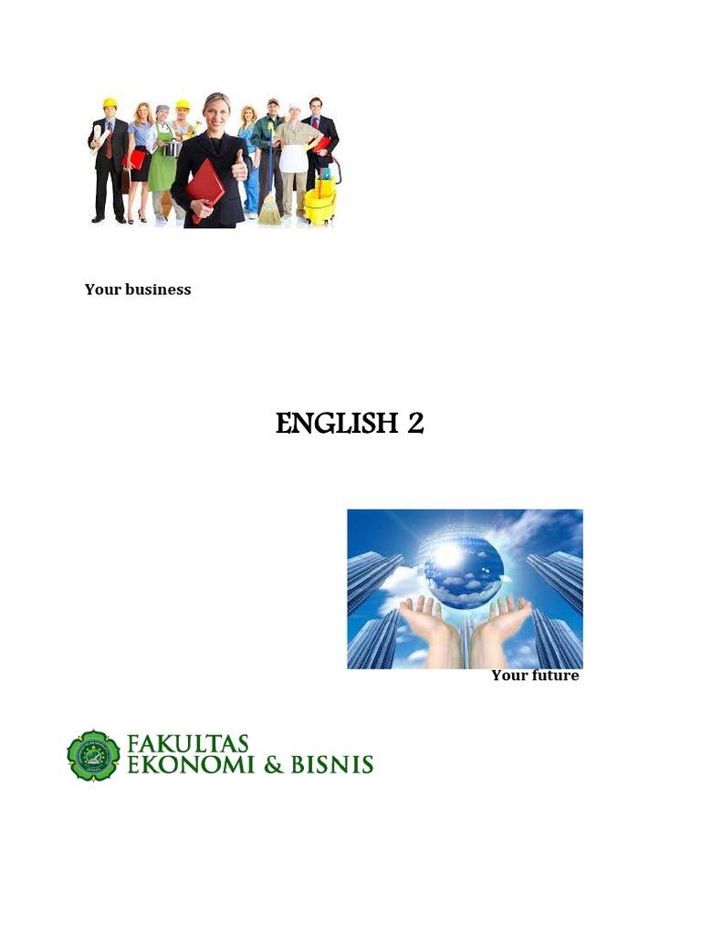 Handout Bahasa Inggris Ii Chart Revenue