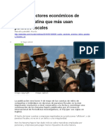 Bbc Mundo - Paraisos Fiscales a Fondo - 2016