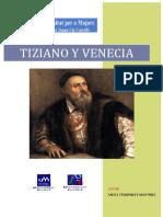 Tiziano y venecia (UNIVERSITAT PER A MAJORS)