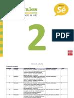 Evaluación semestral 2