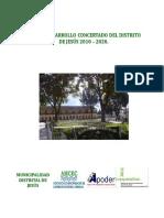 p. d. Concertado-jesãšs