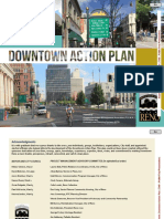 City of Reno Downtown Action Plan