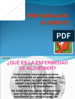 Alzheimer Ppt1