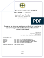 Md Cristina Freire Dissertacao