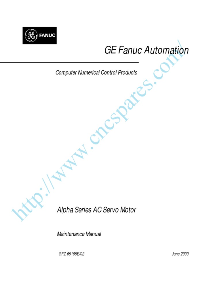 Fanuc Spindle Motor Wiring Diagram Dc - All Diagram Schematics on