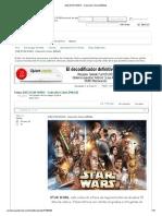 [Oe] Star Wars - Colección Cómic [Mega]