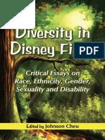CHEU - DiversityinDisneyMovies