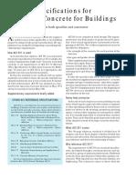Concrete Construction Article PDF- ACI 301 Specifications for Structural Concrete for Buildings.pdf
