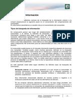 Lectura 10 - Búsqueda de Información