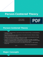 nurs 5000- formal theory presentation
