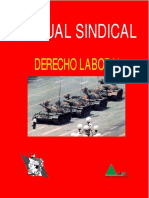 Manual Sindical de Derecho Laboral