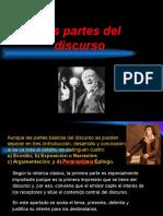 Discurso Retorica Oratoria y Comunicacion Efectiva (1)