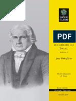 Historia Fundadores Imperio Brasil v.1