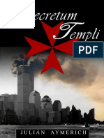 Secretum Templi - Julian Aymerich