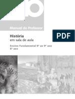 EF2 Manual-Historia Em Sala Aula-6ano
