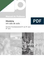 EF2 Manual-Historia Em Sala Aula-8ano