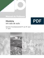 EF2 Manual-Historia Em Sala Aula-7ano