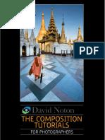David Noton Composition Tutorials Preview 1