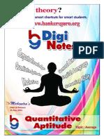 Digi Notes 15-01-2016 Maths