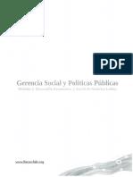 Lectura Desarrollo Economico y Social Para America Latina