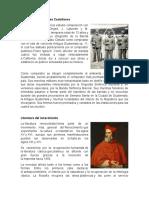 Biografía Rafael Juárez Castellanos