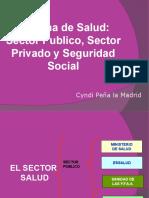 Sistema de Salud - Peru