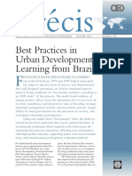 Learning from Brazil